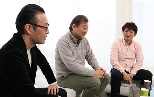 「ルパン三世 PART5」連続インタビュー企画